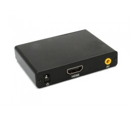 ADPLAYER-110 Standalone advertising media player with AV and HDMI
