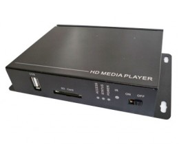 Digital signage network player for advertising DSPLAYER-003HD