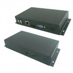 Digital signage Network players