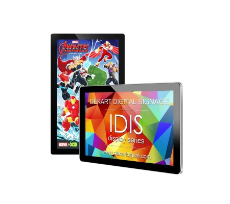 Digital digital signage display IDIS-320