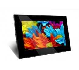 7 inch 16:9 Digital advertising photo frame SQFRAME-071