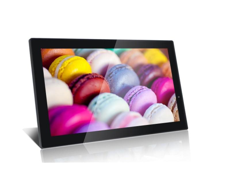 19 zoll digitaler bilderrahmen f r werbe sqframe 185 kaufen 19 zoll dpf erhalten besten. Black Bedroom Furniture Sets. Home Design Ideas