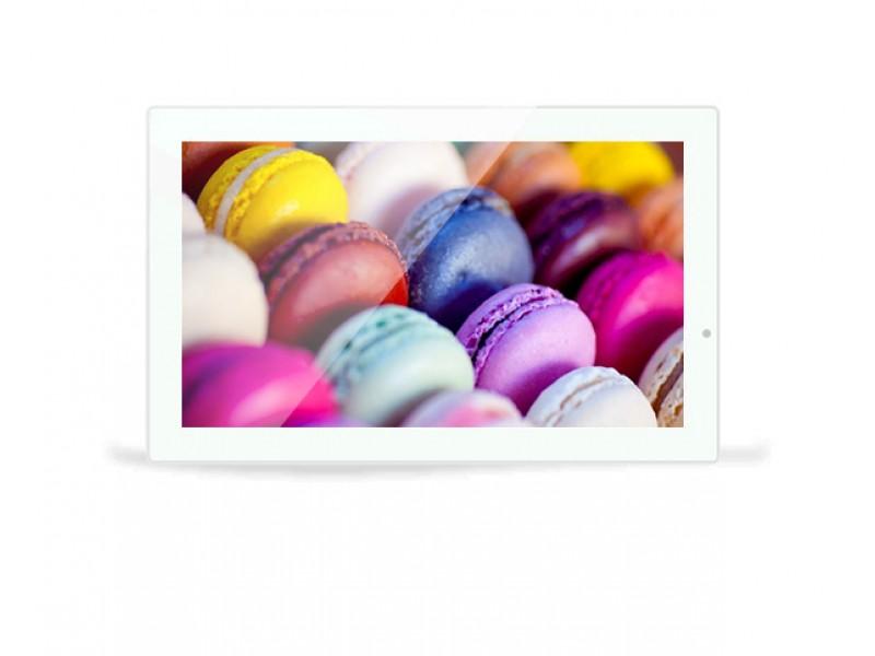 19 Pulgadas marco de fotos digital para SQFRAME publicidad - 185 ...