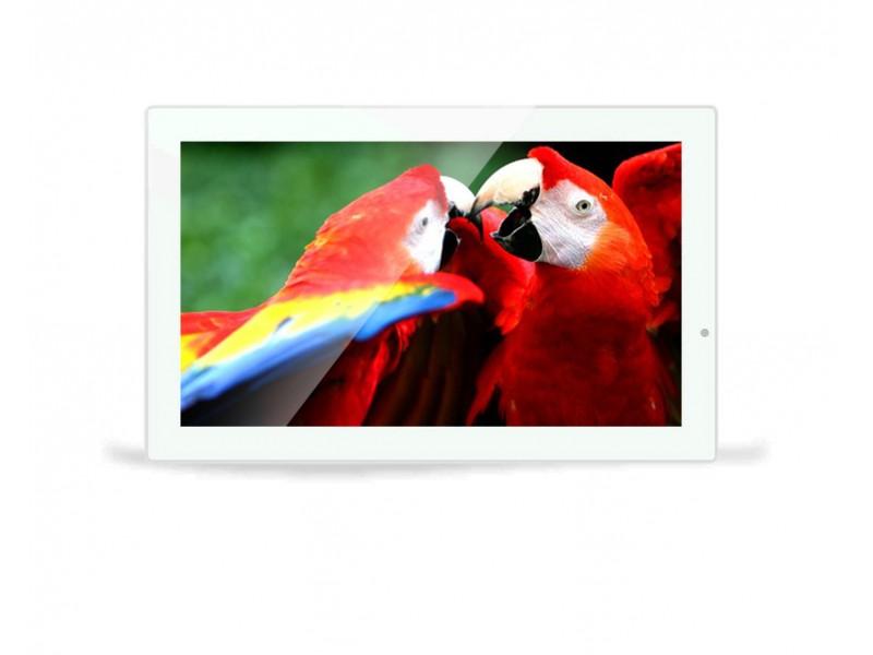 22 Pulgadas marco de fotos digital para SQFRAME publicidad - 215 ...